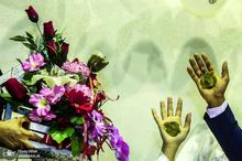 نگرانی مسئولین بهداشتی در زمینه برگزاری عروسی بعد از ماه صفر