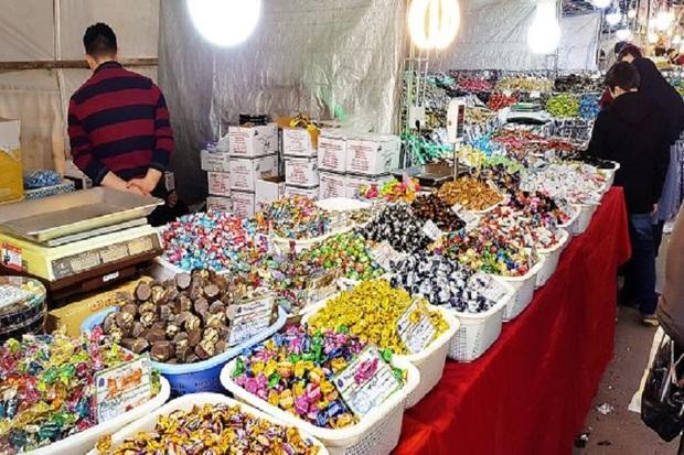 نمایشگاه فروش بهاره در سنندج بر پا می شود