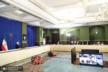 آغاز بهرهبرداری از 3 پروژه بزرگ و ملی وزارت نفت با دستور رییس جمهور