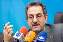 استاندار تهران: 715هزار نفر تا ساعت تا ساعت 12:13 رای دادند