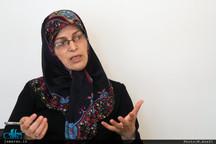 آذر منصوری: «رفراندوم» مسیری را برای خروج کشور از بنبستها و حل مشکلات مردم فراهم می کند