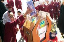 مردم هرمزگان 60 میلیارد ریال به نیازمندان عیدی دادند
