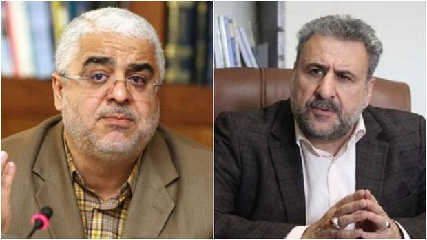 واکنش دو نماینده مجلس به این ادعا که «دولت کشور را تعطیل کرده است»