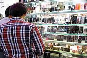 قیمت روز انواع گوشی موبایل+جدول