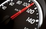 سرعت در ساعت 21