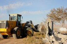 باند زمین خوار در بوشهر متلاشی شد