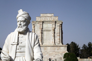 شورای پنجم شهر مشهد بر عهد خود در پاسداشت فردوسی ایستاده است