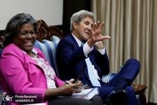 اخراجی ترامپ، گزینه بایدن برای نمایندگی آمریکا در سازمان ملل/«لیندا توماس گرینفیلد» را بشناسیم؟+تصاویر