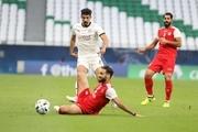 پیام نبی پس از صعود پرسپولیس به جمع 8 تیم برتر آسیا