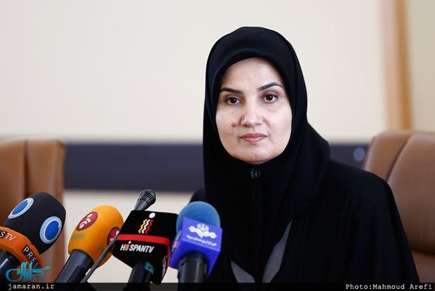 واکنش معاون روحانی به شعارها در راهپیمایی 22 بهمن
