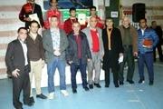 نمایندگان مازندران برای اعزام به مسابقات کشتی دانش آموزی مشخص شدند