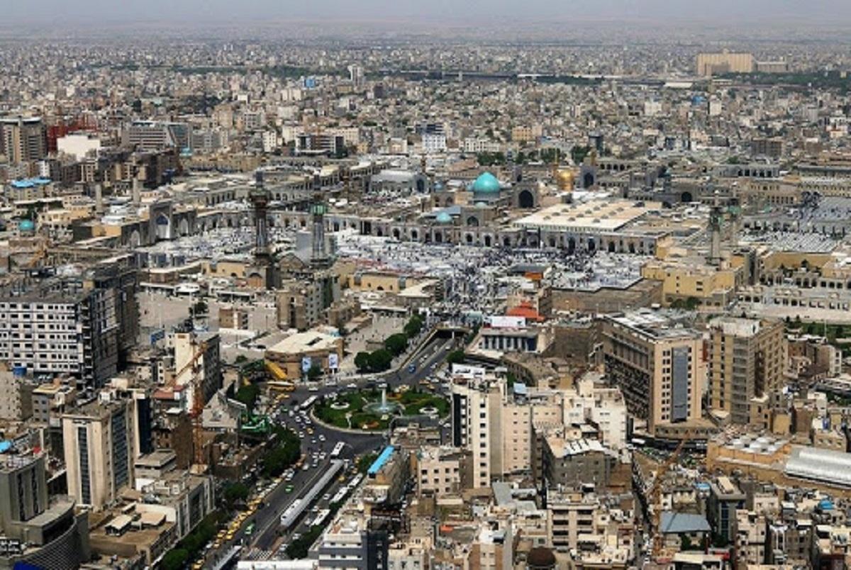 جزییات محدودیت ها ترافیکی مشهد در روز عرفه و عید قربان