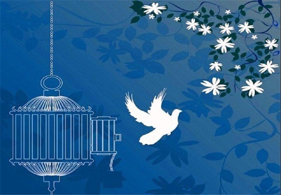 آزادی 53 زندانی جرائم غیر عمد در قم