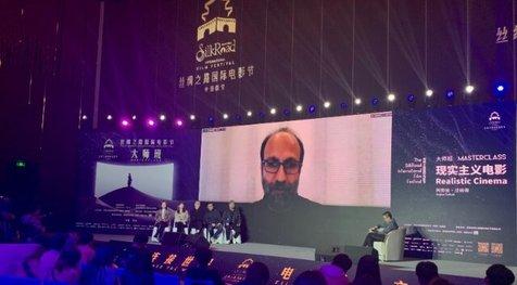 اصغر فرهادی: در فیلمهایم قضاوت نمیکنم