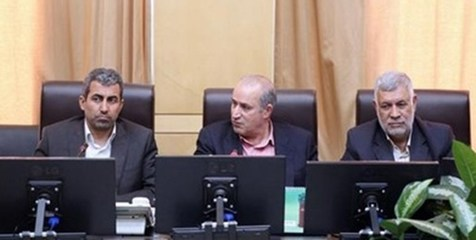 توضیحات مهدی تاج در دادستانی کل کشور درباره اتفاقات فینال جام حذفی