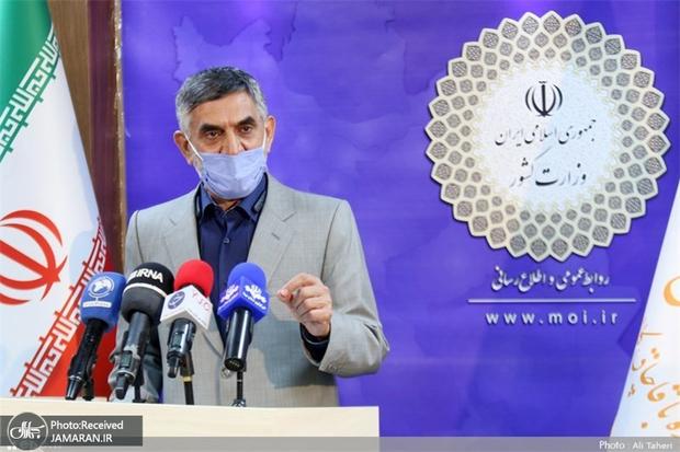 انتقاد رییس ستاد مبارزه با قاچاق کالا و ارز از صداوسیما به دلیل غیبت در جلسات ستاد