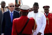 حضور نظامی ترکیه در آفریقا؛ معامله دو سر سود