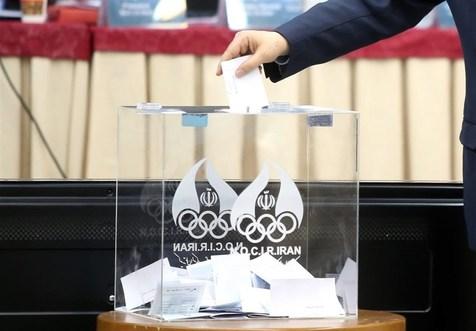 ارسال مجدد اساسنامه کمیته ملی المپیک به دولت تا چند روز آینده