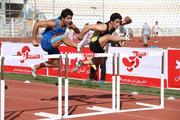 دونده 110 متر بامانع ایران: امیدوارم دوومیدانی به روزهای اوج برگرد/ فقط روسای هیات ها از کیهانی راضی بودند