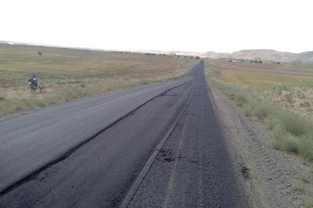 130 کیلومتر راه ارتباطی آذربایجان غربی ایمن سازی می شود