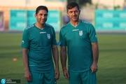 موافقت یحیی با حضور آقا کریم در تیم ملی ایران