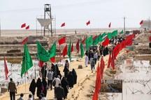 3200دانشجوی کرمانی به اردوهای راهیان نور اعزام می شوند