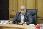 خرداد ۱۴۰۰ باغ موزه دفاع مقدس کرمانشاه افتتاح میشود