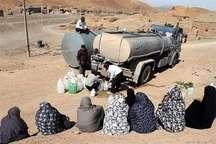 58 روستای شهرستان خوسف با تانکر آبرسانی می شوند