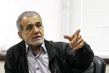 پزشکیان: وعده توزیع پول در جامعه عزت مردم را خدشه دار می کند