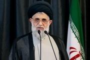 امام جمعه انزلی:کاهش تعهدات برجامی دولت قابل تقدیر است
