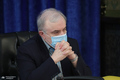 وزیر بهداشت: مردم را با گفتن «تخت خالی نداریم» نترسانید