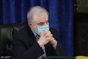 وزیر بهداشت: مردم یلدای امسال را در خانه بمانند