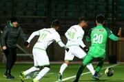 بازیهای داخلی حریف ذوبآهن برای لیگ قهرمانان آسیا به تعویق افتاد