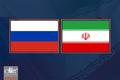 ایران و روسیه برای تحقق مسیر ریلی شمال- جنوب