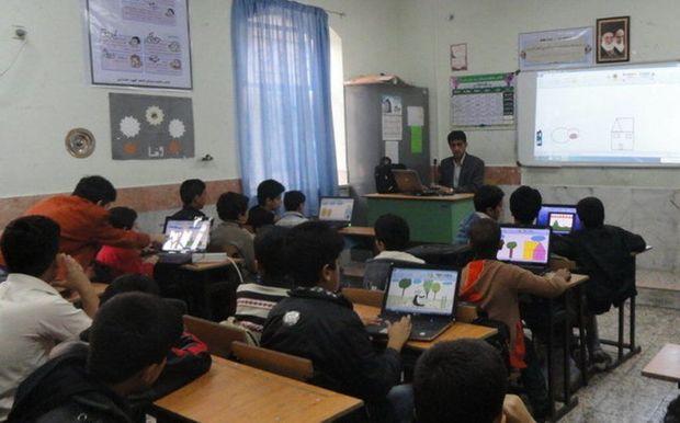 ۴۱۰ مدرسه روستایی چهارمحال و بختیاری امسال به شبکه اینترنت متصل میشود