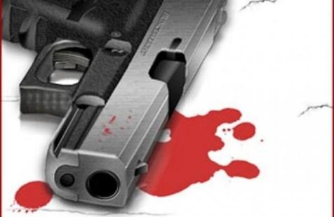 زهر چشم گرفتن خانواده عروس با شلیک گلوله از تازه داماد