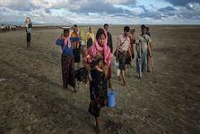 درخواست بنگلادش از جامعه جهانی برای حل بحران مسلمانان میانمار
