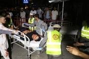 داعش یک عروسی را در کابل به عزا تبدیل کرد؛ 63 کشته و 182 زخمی+تصاویر