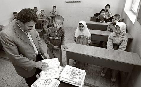 پرونده دانش آموز مضروب توسط معلم به مراجع ذی صلاح ارجاع شد