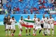 ترکیب تیم ملی ایران برای دیدار با اسپانیا