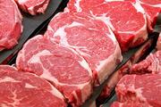 کاهش مجدد قیمت گوشت گوسفند و گوساله + نرخ رسمی