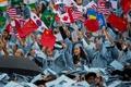 آمریکا دانشجویان خارجی را اخراج می کند