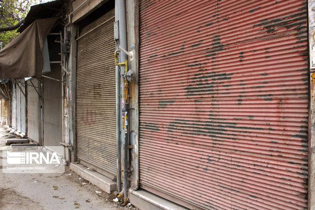 دادستان شهر قدس: محل کسب اصناف غیرضرور در صورت فعالیت پلمب میشود
