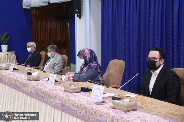 روایت جلایی پور از حضورش در جلسه فعالان سیاسی با روحانی به مناسبت ماه رمضان
