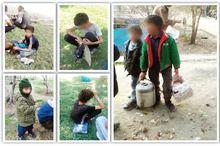 گزارشی تکان دهنده از شرط بندی روی کودکان در جنوب تهران