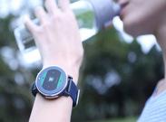 ساعت هوشمند ایسر معرفی شد