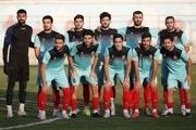 فیفا تیم ایرانی را محروم کرد