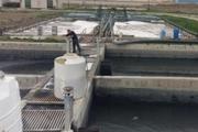 رشد ۲۳ درصدی ظرفیت تصفیهخانههای آب زنجان
