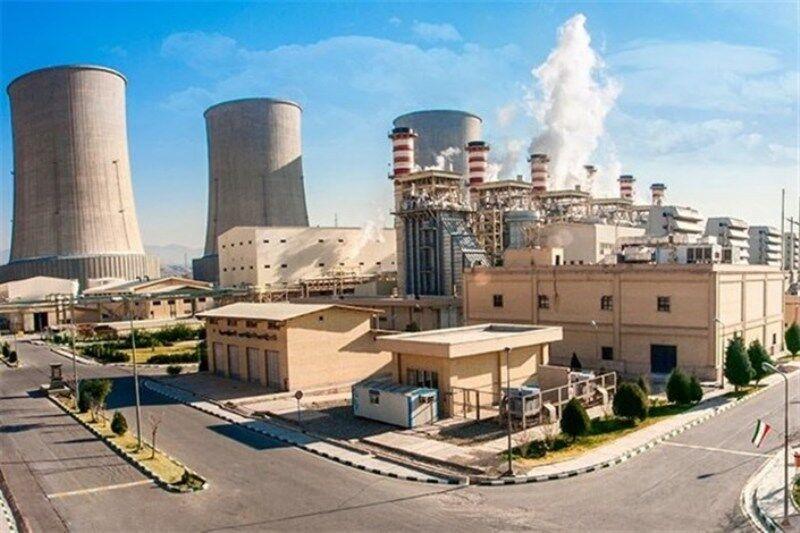 مصرف سوخت مازوت در نیروگاه شازند کمتر از ۱۰ درصد است