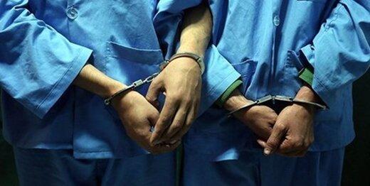 دستگیری کلاهبرداران ۴۰۰ میلیاردی در قم جیببر ۸۰ ساله در دام پلیس